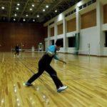 2018/03/14(水) プラスワン・スポンジテニス練習会(ショートテニス 、フレッシュテニス)