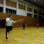 2018/03/12(月) プラスワン・ソフトテニス練習会