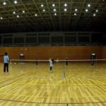 2018/03/20(火) プラスワン・ソフトテニス練習会