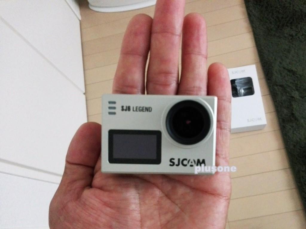 ビデオカメラ SJCAM SJ6 LEGEND 003