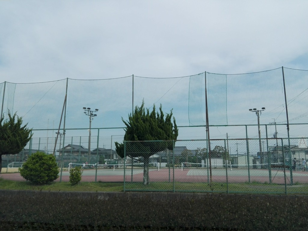 2018/04/22(日)午後 個別練習会・プラスワンソフトテニス