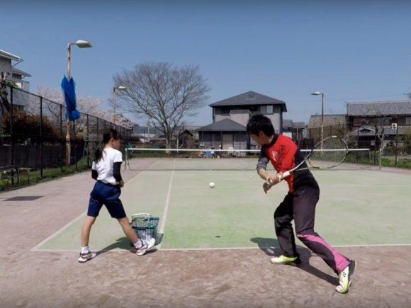 2018/03/31(土)午前 プラスワン・ソフトテニス練習会・未経験者~
