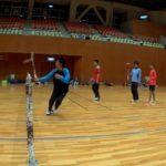 2018/04/17(火) プラスワン・ソフトテニス練習会