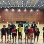 2018/04/30(月祝) プラスワン・ソフトテニス・ぷち大会4月