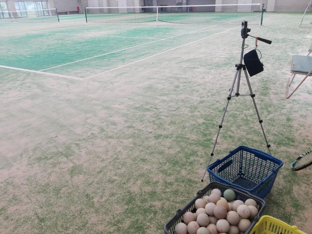 2018/05/06(日) 個別練習会・プラスワンソフトテニス