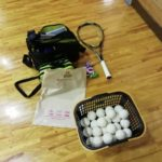 2018/05/13(日) 個別練習会・プラスワンソフトテニス