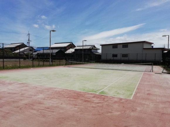 2018/05/20(日) 個別練習会・プラスワンソフトテニス