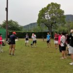 滋賀県近江八幡市ソフトテニス春季大会2018[結果]