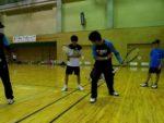 2018/05/30(水) プラスワン・ソフトテニス練習会 未経験者~