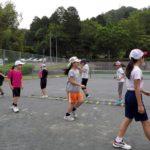 2018/05/26(土)午前 未経験者~練習会 プラスワンソフトテニス