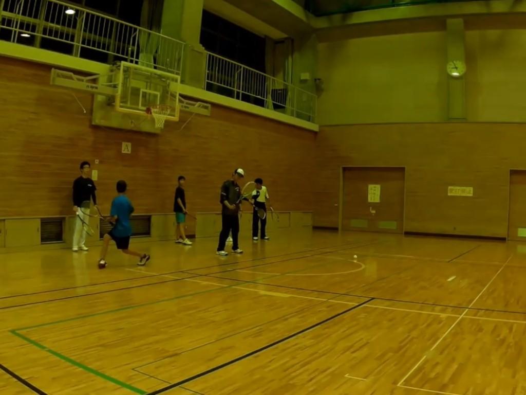 2018/05/01(水) プラスワン・ソフトテニス練習会/未経験者~