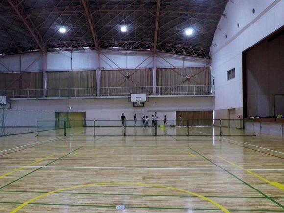 2018/06/09(土)午前 未経験者~練習会 プラスワンソフトテニス