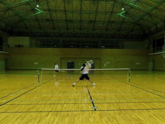 2018/06/27(水) プラスワン・スポンジテニス練習会(ショートテニス 、フレッシュテニス)