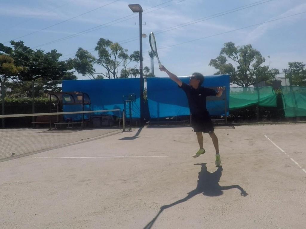 2018/06/24(日) 個別練習会・プラスワンソフトテニス
