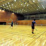2018/08/01(水) 一般のみのゲームデー プラスワン・ソフトテニス