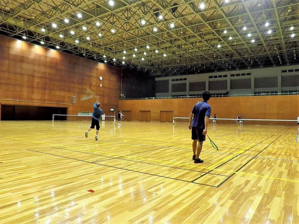 2018/06/19(火) プラスワン・ソフトテニス練習会