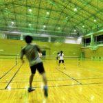 2018/06/20(水) プラスワン・スポンジテニス練習会(ショートテニス 、フレッシュテニス)