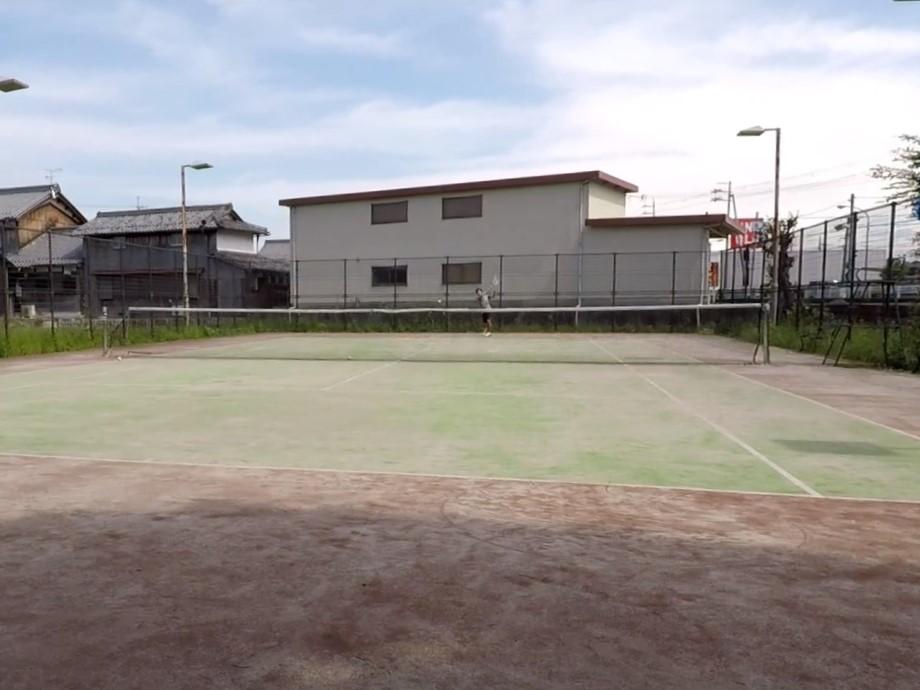 2018/06/07(木) 個別練習会・プラスワンソフトテニス