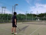 2018/06/03(日) 個別練習会・プラスワンソフトテニス