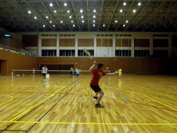 2018/06/04(月) プラスワン・ソフトテニス練習会