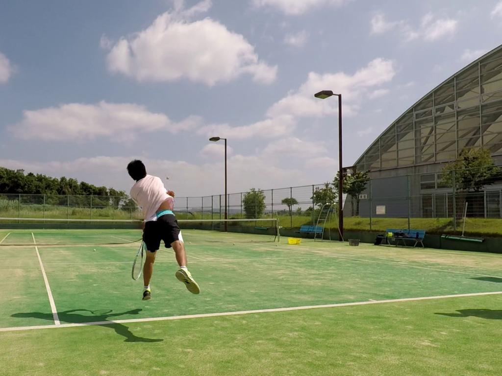 2018/06/09(土)午後 個別練習会・プラスワンソフトテニス