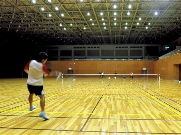 2018/06/19(月) プラスワン・ソフトテニス練習会