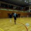 2018/06/25(月) プラスワン・ソフトテニス練習会