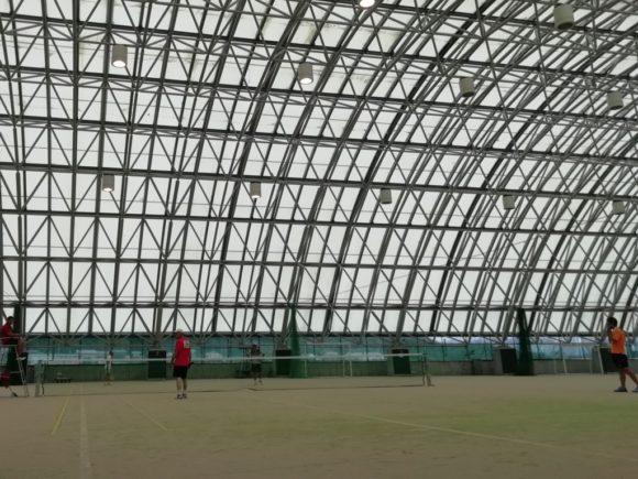 2018/07/01(日) 滋賀県ソフトテニス夏季選手権2018