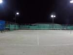 2018/07/12(木) 個別練習会・プラスワンソフトテニス