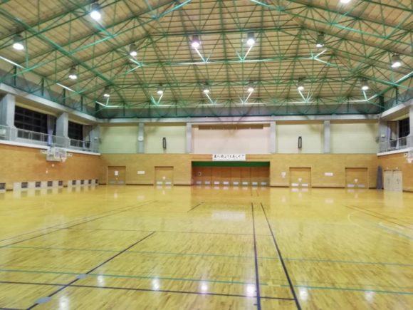2018/08/29(水) スポンジテニス練習会 プラスワン・ソフトテニス