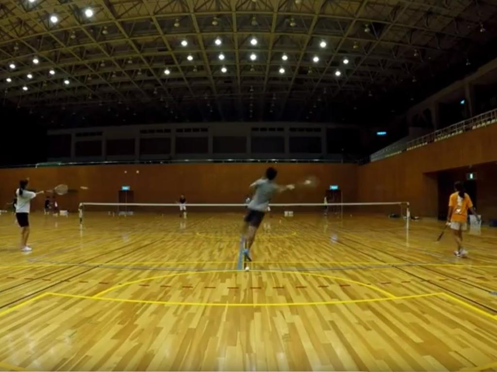 2018/07/31(火) 練習会 プラスワン・ソフトテニス