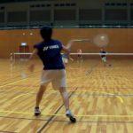 2018/09/05(水) ゲームデー プラスワン・ソフトテニス[動画]