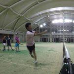 2018/09/21(金) 練習会 プラスワン・ソフトテニス