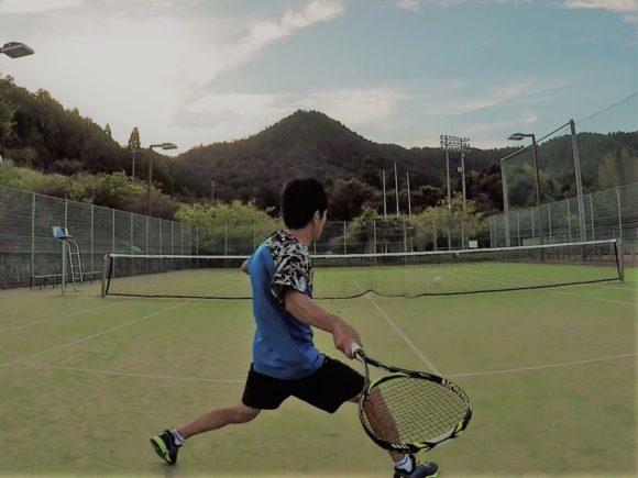 2018/09/22(土) 出張個別練習会@滋賀県東近江市 プラスワン・ソフトテニス