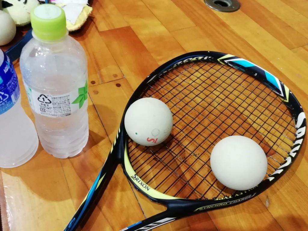今月の予定 2018-10 ソフトテニス 滋賀 スポンジテニス ショートテニス