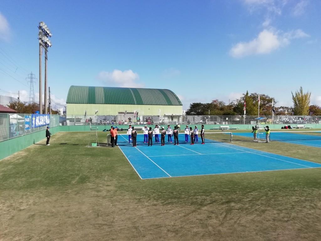 ソフトテニス 国民体育大会2018@福井県[結果・動画]