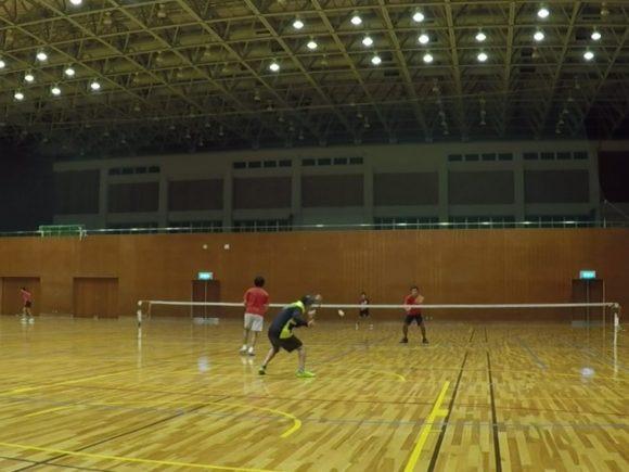 2018/10/02(火) 練習会 プラスワン・ソフトテニス