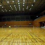 2018/10/15(月) 練習会 プラスワン・ソフトテニス