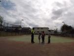 2018/10/20(土)午前 ソフトテニス未経験者・初心者練習会 プラスワン