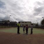 2018/10/20(土)午前 ソフトテニス未経験者・初心者練習会 プラスワン 滋賀県