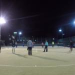 2018/11/05(月) ソフトテニス練習会 プラスワン