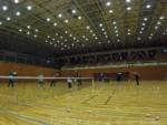 2018/11/28(水) ソフトテニス 初級者練習会 プラスワン 滋賀県近江八幡市