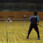 2018/11/14(水) ソフトテニス 初級者練習会 プラスワン