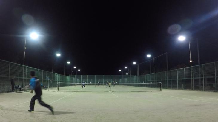 2018/11/04(日) ソフトテニス出張個別練習会@滋賀県東近江市 プラスワン