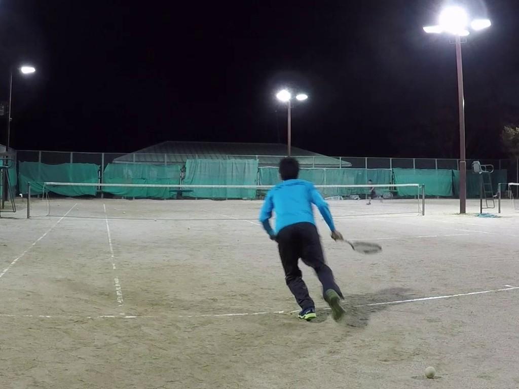 2018/11/01(木) ソフトテニス出張個別練習会@滋賀県近江八幡市 プラスワン