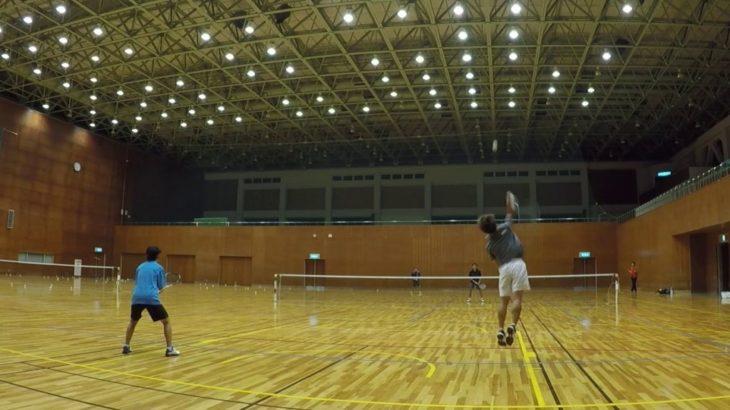 2018/10/17(水) ソフトテニス ゲームデー プラスワン