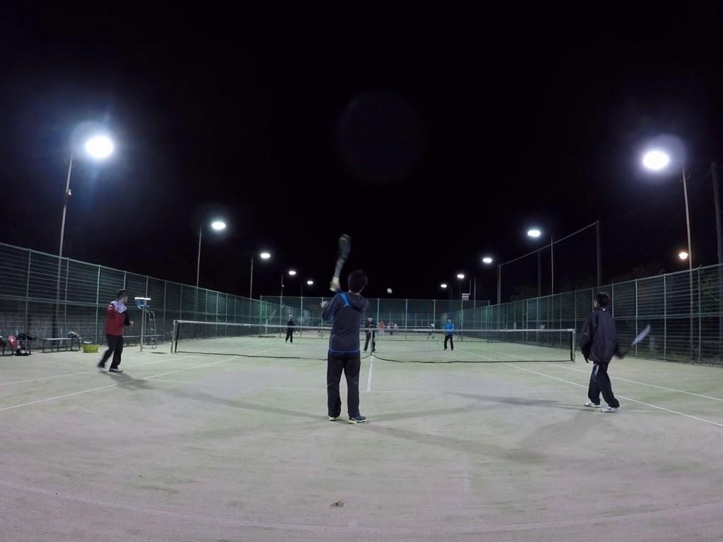 2018/10/20(土) ソフトテニス初級者練習会 プラスワン 滋賀県