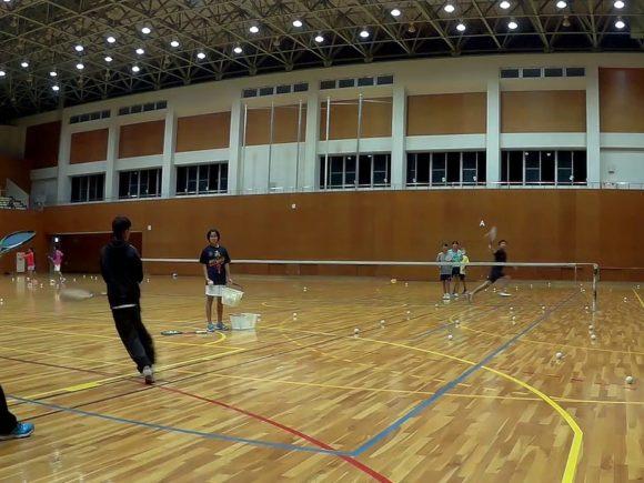 2018/10/31(水) ソフトテニス 初級者練習会 プラスワン 滋賀県