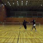 2019/01/26(土)ソフトテニス・ゲームデー@近江八幡市