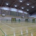 2019/02/09(土) ソフトテニス 個別練習会